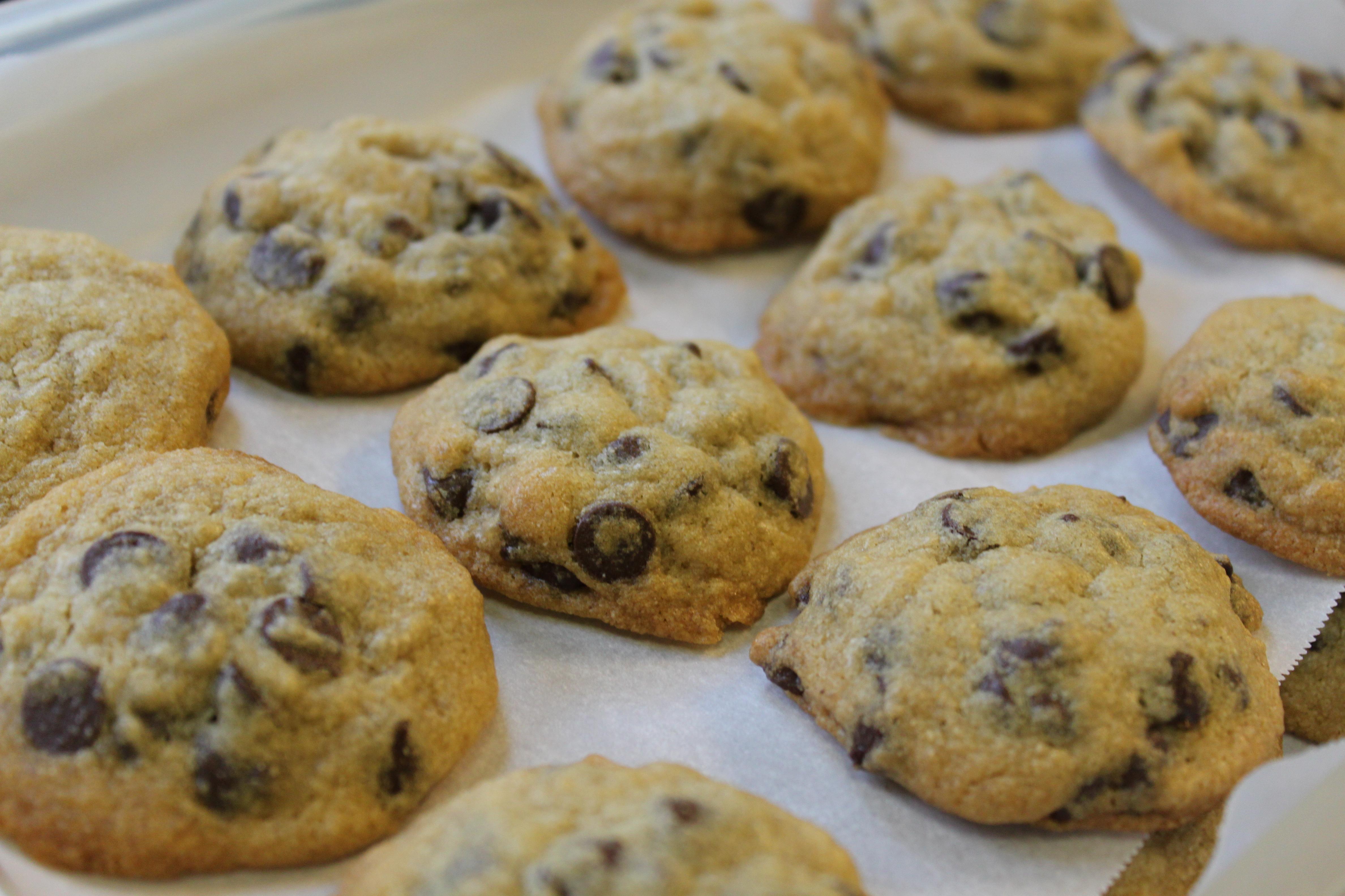Matzo Cake Meal Muffins