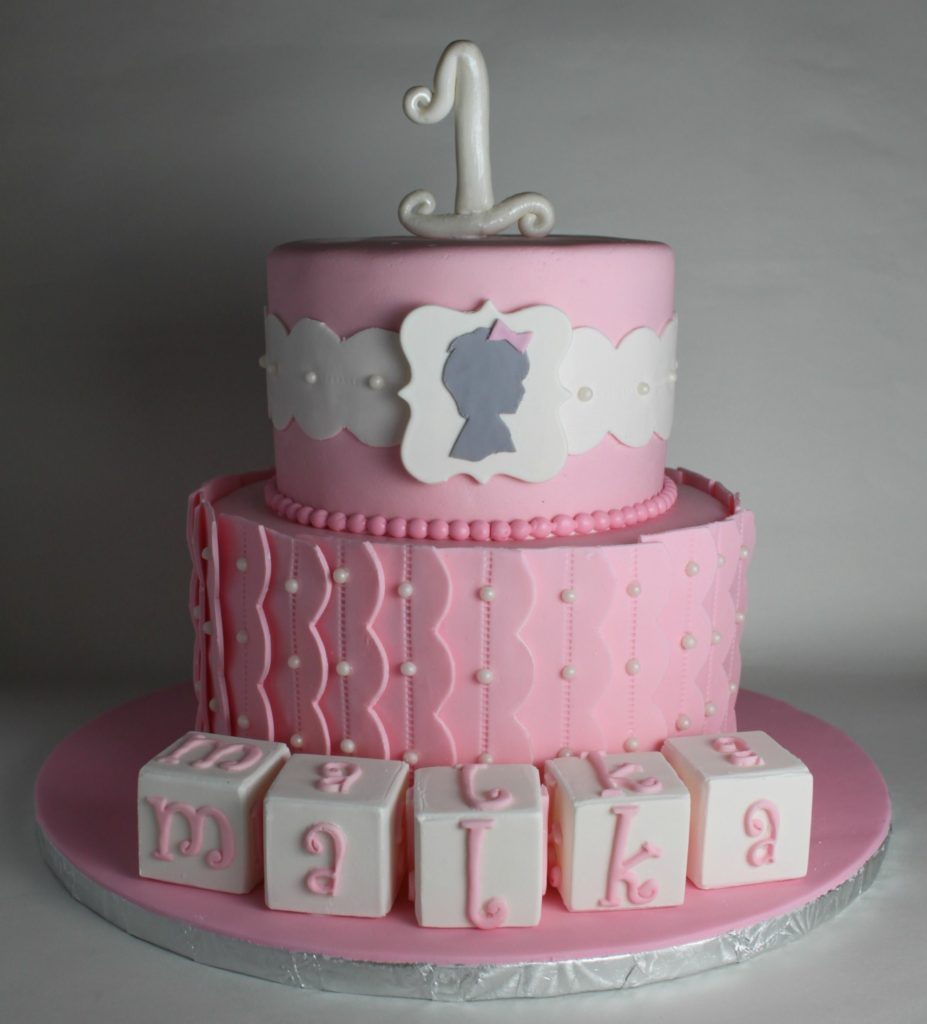 Celebration Cakes Lil Miss Cakes