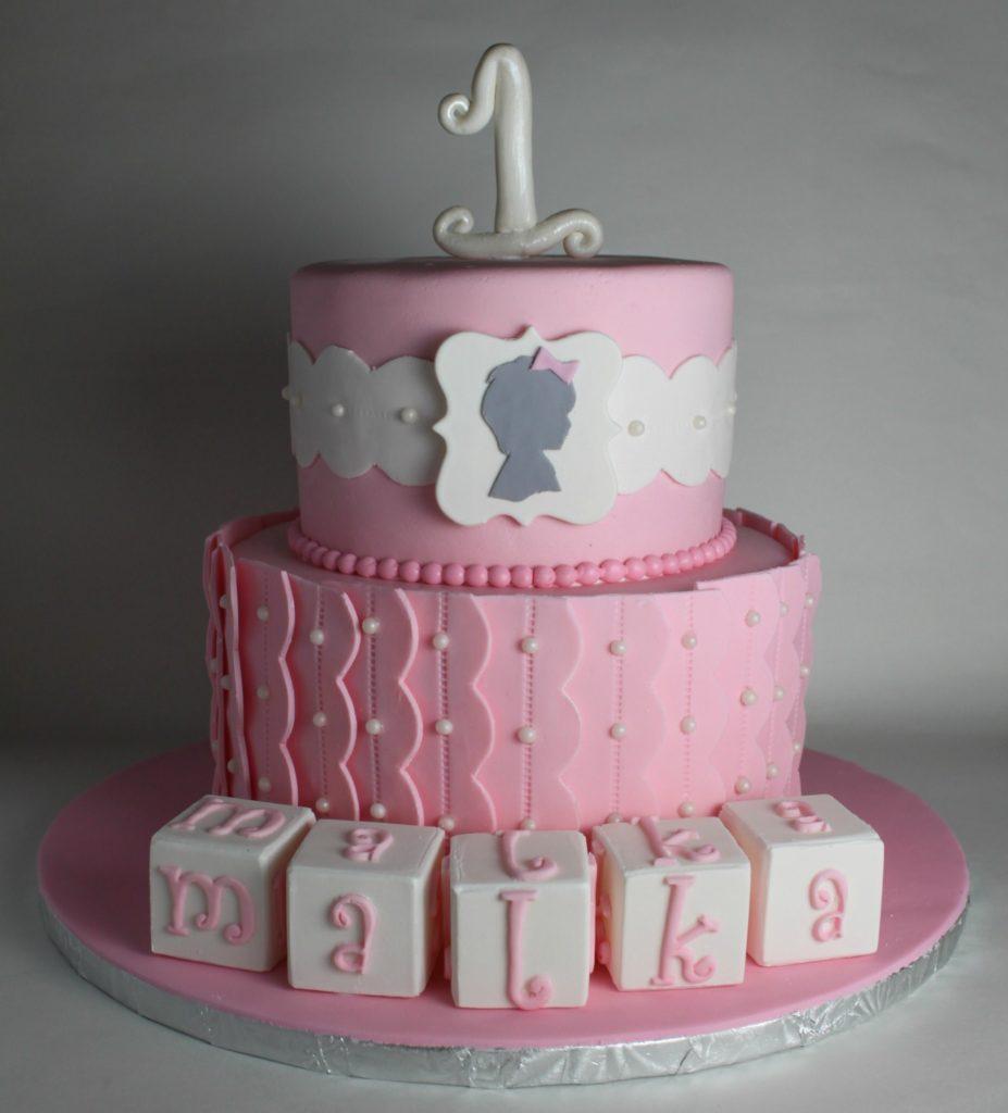 Celebration Cakes Lil Miss Cakes