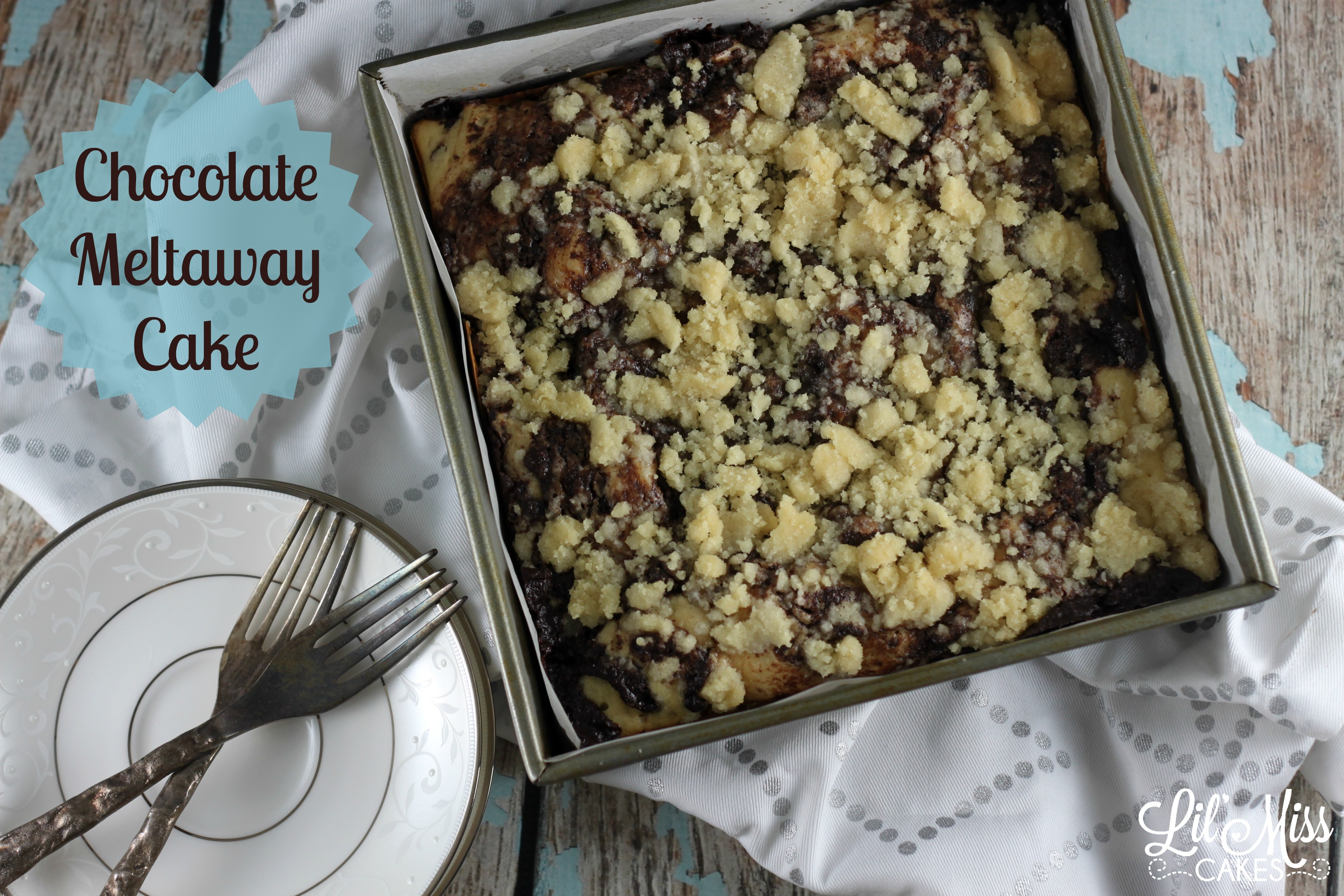 Image Result For Busy In Brooklyn Chocolate Meltaway Cake